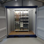 1000 Ampère PV verdeler